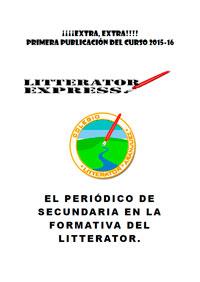 LITTERATOR EXPRESS