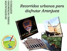 RECORRIDOS URBANOS ARANJUEZ